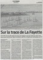 16/02/2014 : Sud Ouest