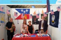 12/09/2015 : JOURNEES DES ASSOCIATIONS